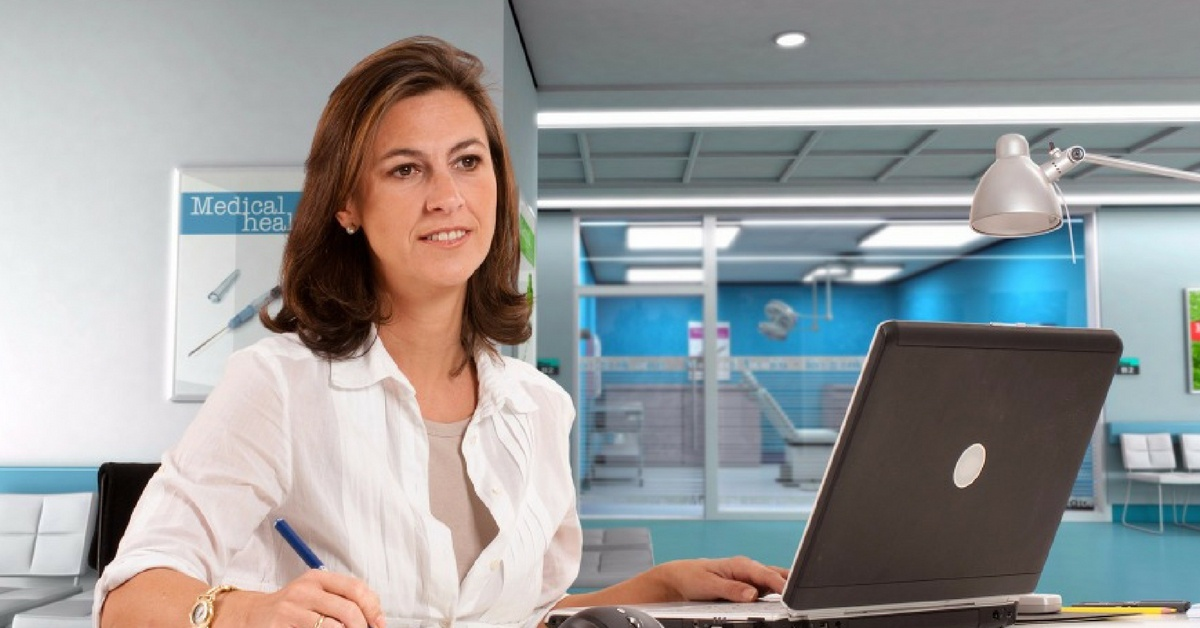 What is a Medical Administrative Assistant