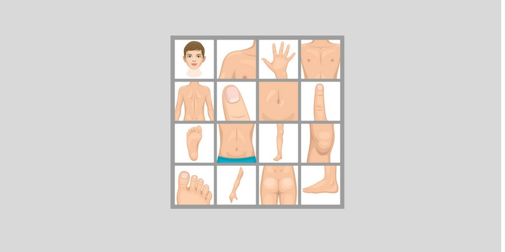 head in order to digit examination