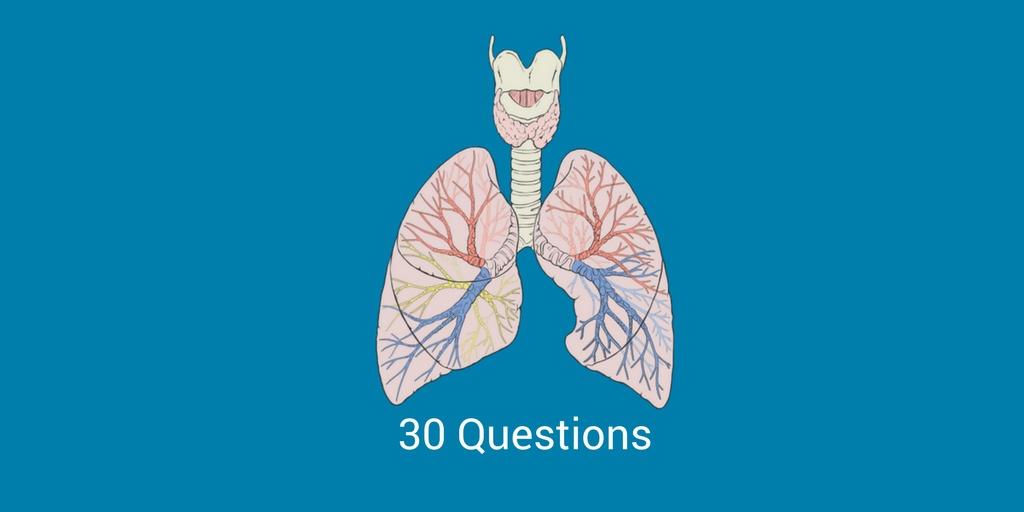 NCLEX Practice Exam For Respiratory System 1 RNpedia
