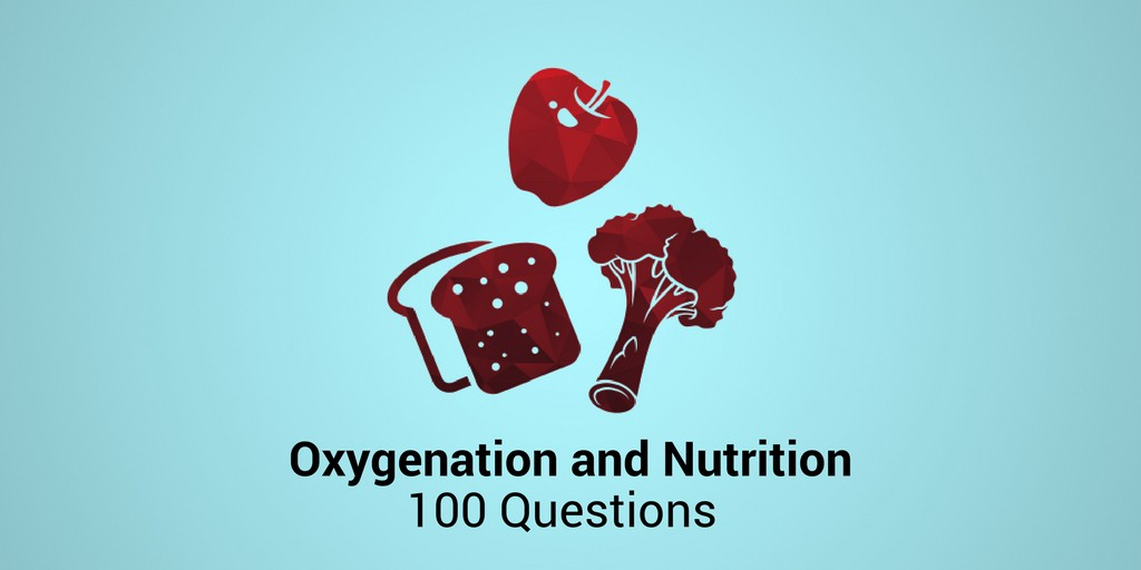 PNLE: FON Practice Exam for Oxygenation and Nutrition - RNpedia