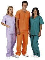 Nurse-uniform