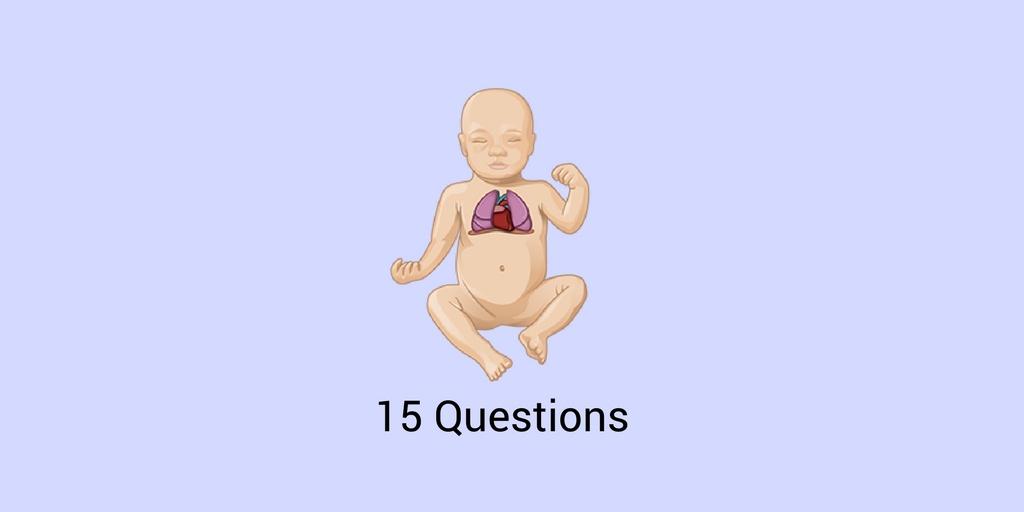 NCLEX Practice Exam For Pediatric Nursing Respiratory